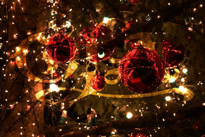 Kerst Oja Aarle Rixtel